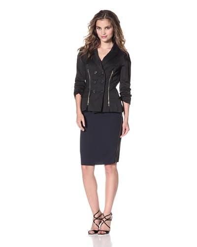 Nina Ricci Women's Button Front Jacket