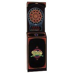 Buy Arachnid Arcade Style Cabinet Dart Game by Verus Sports