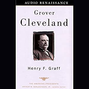 Grover Cleveland Hörbuch