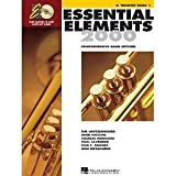 img - for Essential Elements 2000: Comprehensive Band Method: B Flat Trumpet Book 1 [Paperback] [1999] First Edition Ed. Tim Lautzenheiser, Paul Lavender, John Higgins, Tom C. Rhodes, Charles Menghini, Don Bierschenk book / textbook / text book