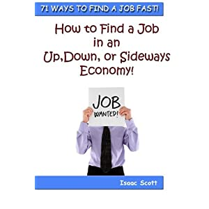 71 Ways to Find a Job Fast