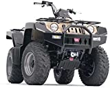 WARN 75221 ATV Front Bumper Kit