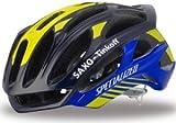 自転車ウェア 2013「Saxo Bank Tinkoff」 Specialized Sworks Prevail サクソティンコフ ヘルメット Lサイズ