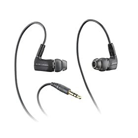 Amazon - Altec Lansing UHP336 Snugfit  Earphone - $39.99