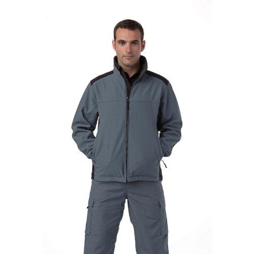 Russell Workwear Workwear Softshell Jacket Mens
