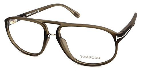 montures-optiques-tom-ford-ft5296-c55-046-matte-light-brown-