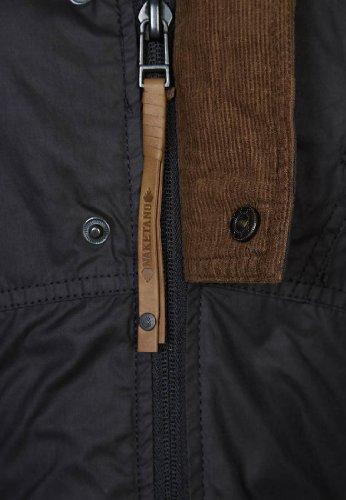 d695641147a1 Naketano Female Jacket New Kid in Town II (S, Black)