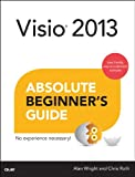 img - for Visio 2013 Absolute Beginner's Guide book / textbook / text book