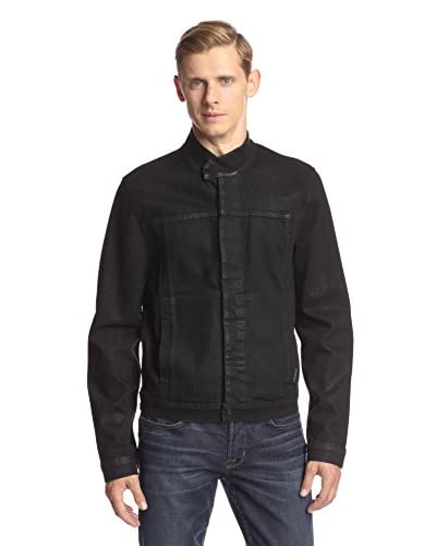Hudson Jeans Men's Moto Jacket