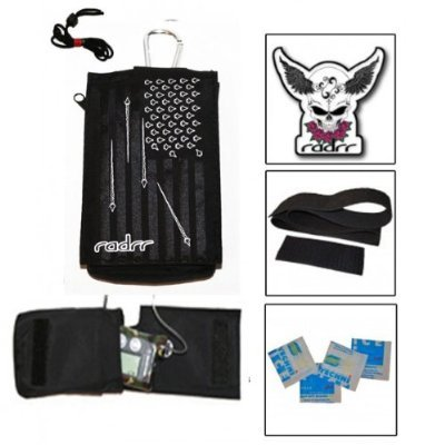 Insulin Pump Case Value Pack - Planes on US Flag