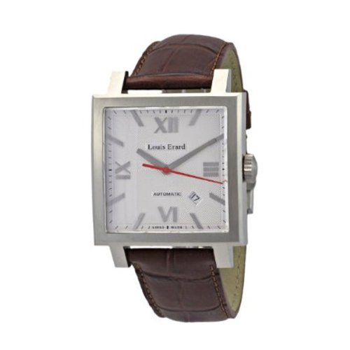 Louis Erard Men's 69505AS01.BDC32 La Carree Automatic Watch