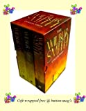 Wilbur Smith The WILBUR SMITH COLLECTION BOX SET Three Thrilling Reads: 1. Assegai 2. The Sound of Thunder 3. When the Lion Feeds (RRP: £20.97) *** GIFT-WRAPPED FREE @ button-mag!c