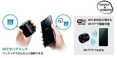 ソニー レンズスタイルカメラ サイバーショット DSC-QX100