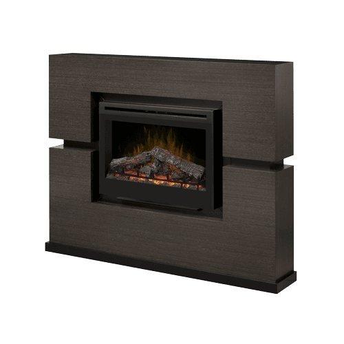 Dimplex Linwood Electric Fireplace - Log Set (GDS33-1310RG)