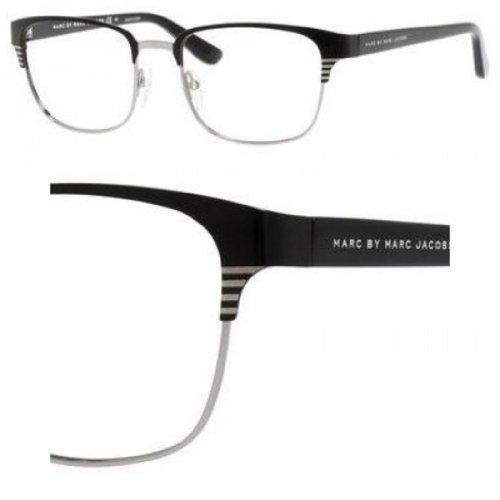 Marc By Marc JacobsMarc by Marc Jacobs eyeglasses MMJ 590 BGL Metal Ruthenium - Black