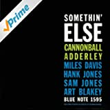 Somethin' Else (Rudy Van Gelder Edition)