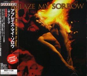 Plague by Ablaze My Sorrow (2000-02-23)