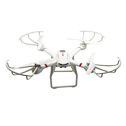 Ilov MJX X101 2.4G FPV Wifi RC Drone Quadcopter+C4018 Camera+3in1 cavo+Batteria(Drone + C4018 fotocamera+3 ricarica cavo+batteria)
