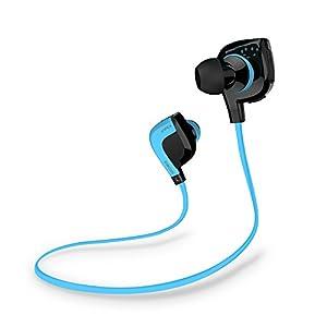 dacom wireless bluetooth 4 1 sports stereo. Black Bedroom Furniture Sets. Home Design Ideas