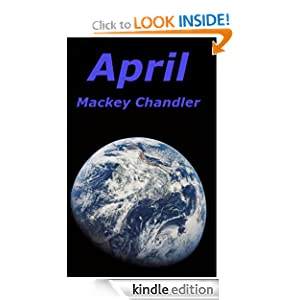 FREE KINDLE BOOK: April