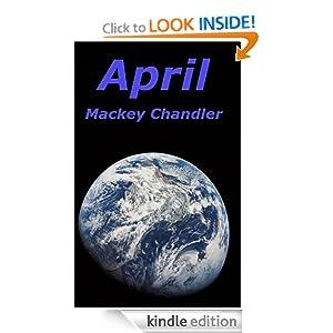 FREE KINDLE BOOK: April