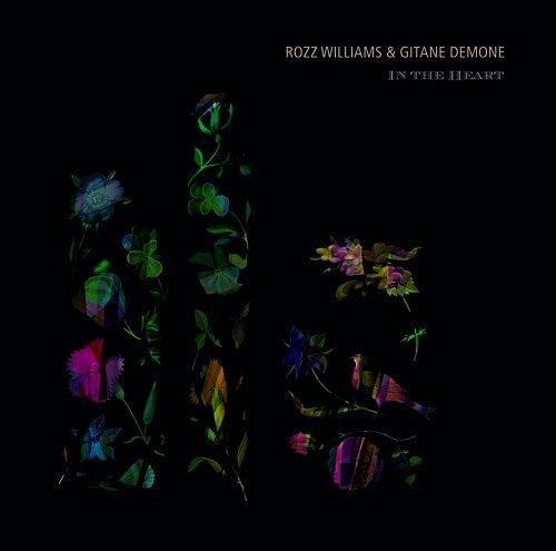 Vinilo : WILLIAMS,ROZZ & GITANE DEMONE - In The Heart (Limited Edition, Colored Vinyl)