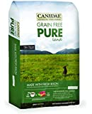 CANIDAE Grain Free Pure Land with Fresh Bison for Dogs