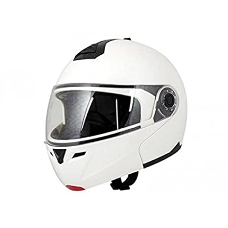 Casque boost b910 blanc perle s - Boost BS04243