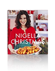 Nigella Christmas Cookbook