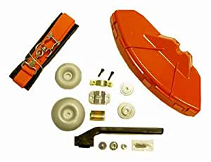 Tanaka Grass Trimmer To Cutting Blade Conversion Kit 748503