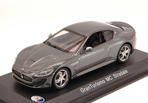 maserati-granturismo-mc-stradale-2010-metallic-dark-grey-143-whitebox-auto-stradali-modello-modellin