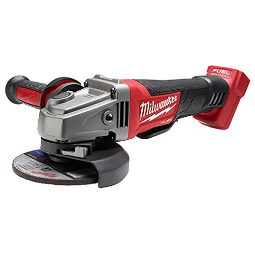 Why Choose Milwaukee 2780-20 M18 Fuel 4-1/2/5 Pad, Bare