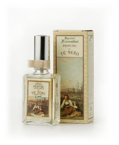 Speziali Fiorentini Tea Eau De Parfum Spray, Black, 1.7 Ounce