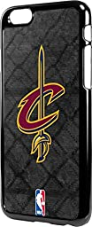 NBA Cleveland Cavaliers iPhone 6/6s LeNu Case - Cleveland Cavaliers Dark Rust Lenu Case For Your iPhone 6/6s