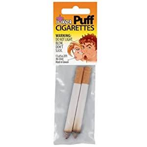 Amazon.com: Puff Cigarettes: Toys & Games