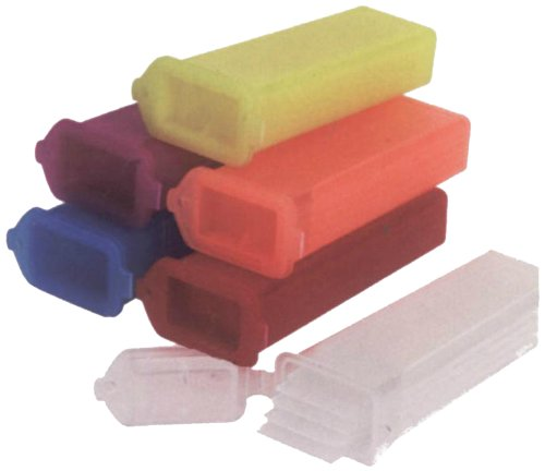 Jorvet J0816X Plastic Slide Mailer Holder