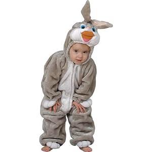 Costume d'enfants lapin taille : 104