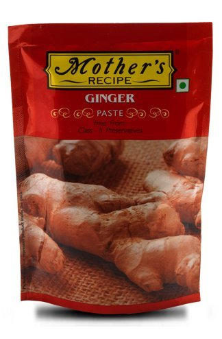 Mother's Recipe Ginger Paste 26.5 oz.