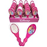 Disney Princess Hairbrush (1) Party Accessory