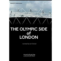 The Olympic Side of London