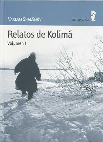 RELATOS DE KOLIMA