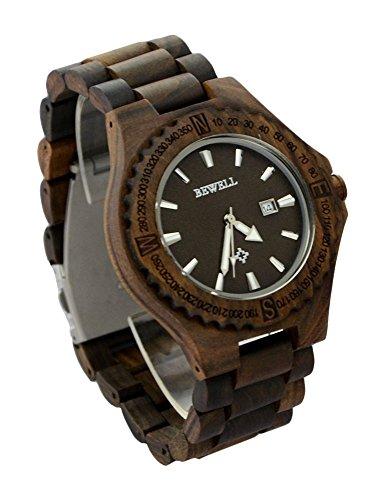 Ideashop-Wooden-Mens-Watch