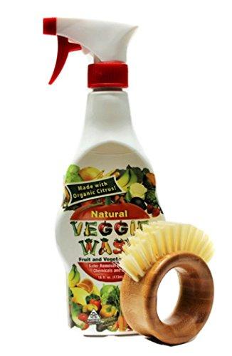 Veggie Wash, Full Circle 3
