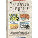 img - for A Year With the Bible book / textbook / text book