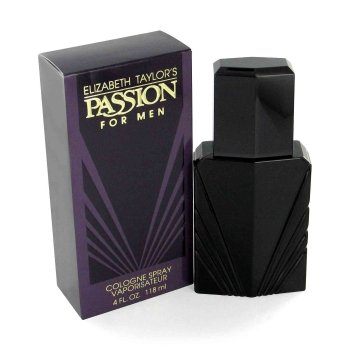 Passion By Elizabeth Taylor Cologne Spray 4 Oz For Men from Etailer360