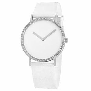 Projects 6020W Womens Ana Modern Classic Richard Meier Watch