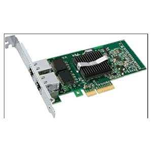 INTEL EXPI9402PT PRO/1000 Gigabit 10bt/100btx/1000bt PT Dual Port Server Network Adapter