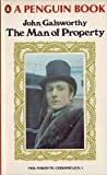 Man of Property (0140008314) by JOHN GALSWORTHY