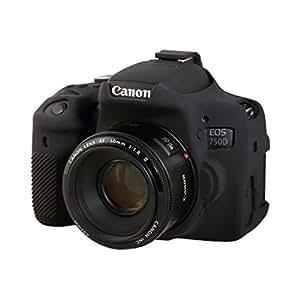 Canon 750d precio amazon