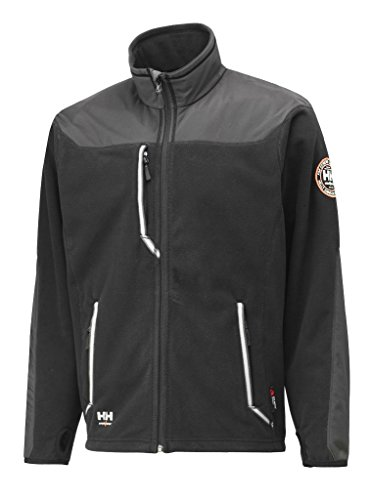 Helly Hansen Workwear 34-072048-999-XL - Chaqueta, unisex, color negro, talla XL